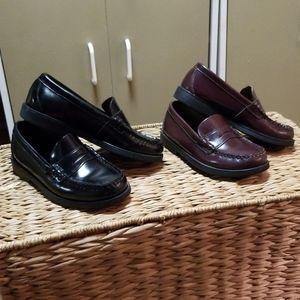 NWOT Boys Sperry dress shoes sz 13